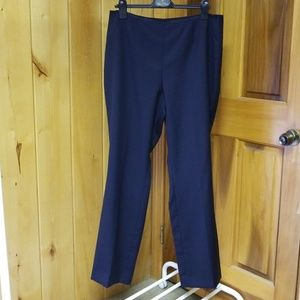 Brooks Brothers Navy Trousers.  NWT